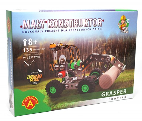 Grasper - chwytak