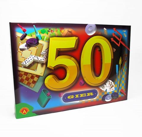 50 gier