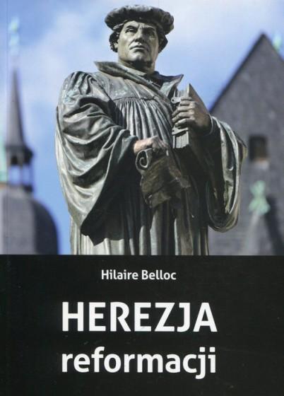 Herezja reformacji