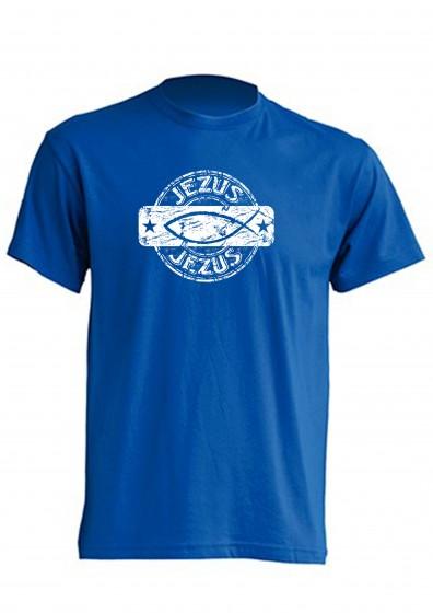 Koszulka - Jezus S