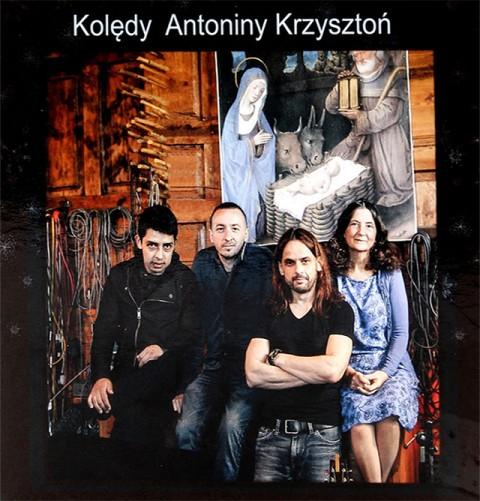 Kolędy Antoniny Krzysztoń