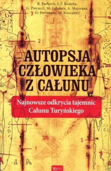 Autopsja człowieka z Całunu