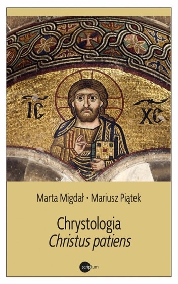 Chrystologia Christus patiens