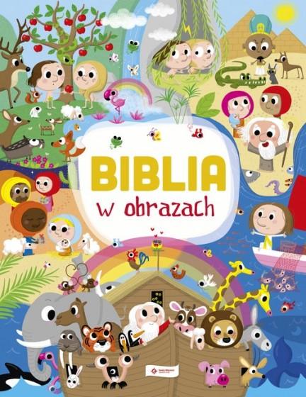 Biblia w obrazach