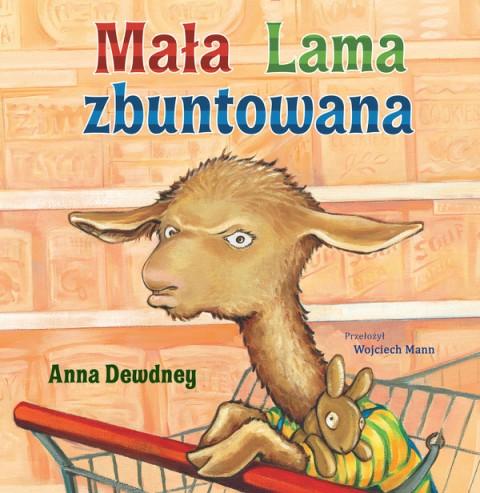 Mała Lama zbuntowana