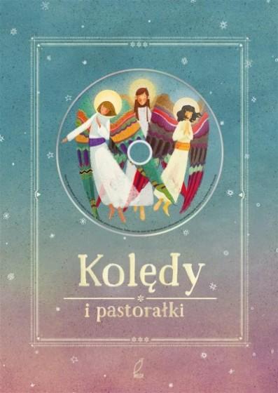 Kolędy i pastorałki. +CD
