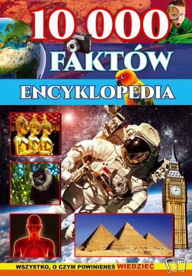 10 000 faktów. Encyklopedia