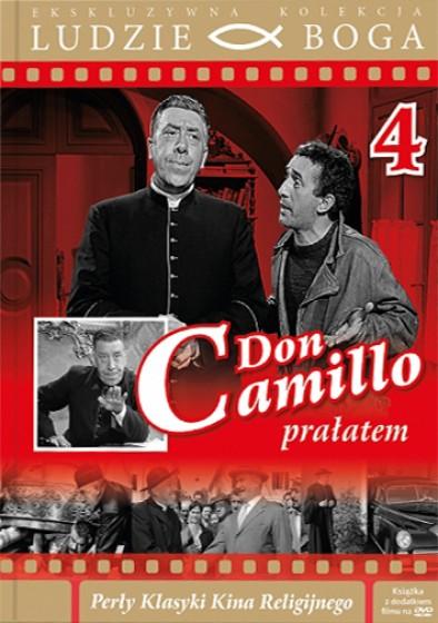 Don Camillo prałatem cz. 4