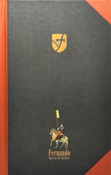 Notatnik rycerski