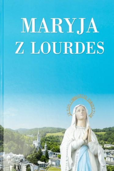 Maryja z Lourdes