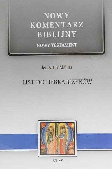 List do Hebrajczyków