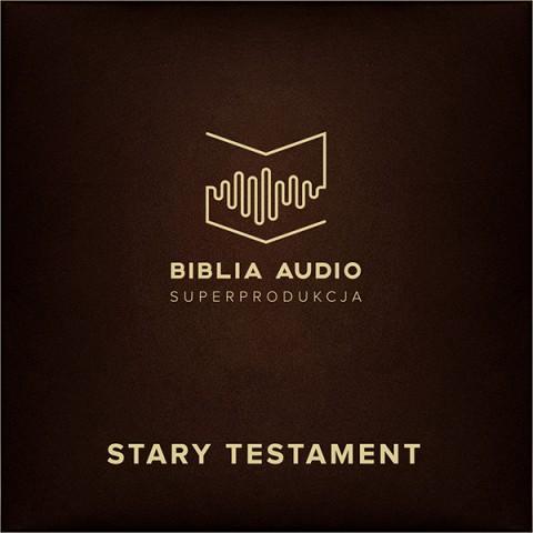 Biblia Audio superprodukcja ST