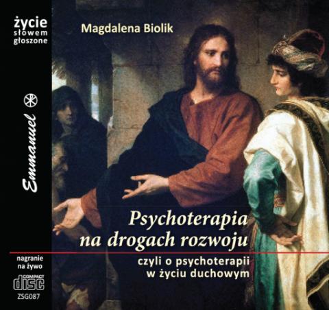 Psychoterapia na drogach rozwoju
