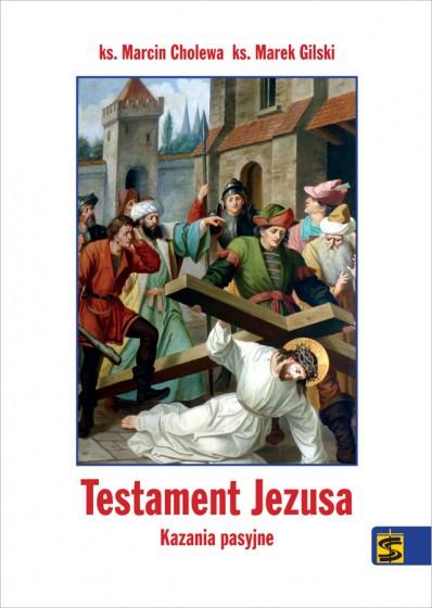 Testament Jezusa