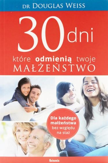 30 dni które odmienią twoje małżeństwo