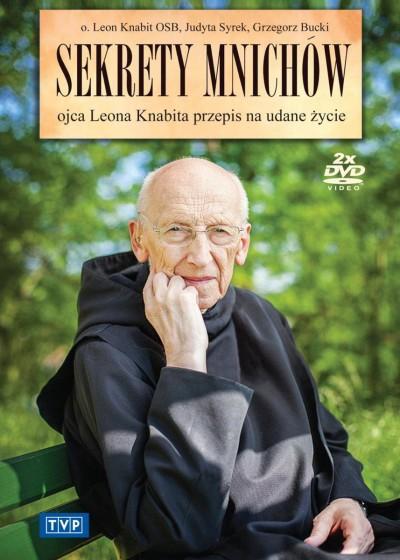 Sekrety Mnichów: ojca Leona Knabita przepis na udane życie