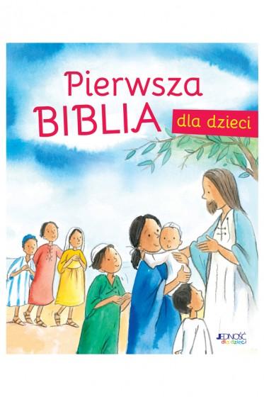 Pierwsza Biblia dla dzieci