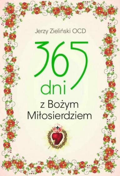 365 dni z Bożym miłosierdziem