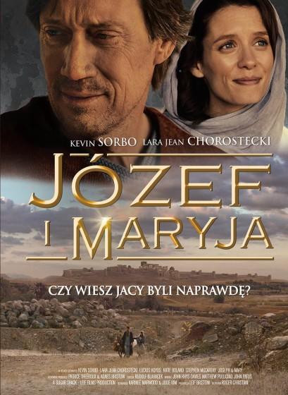 Józef i Maryja DVD