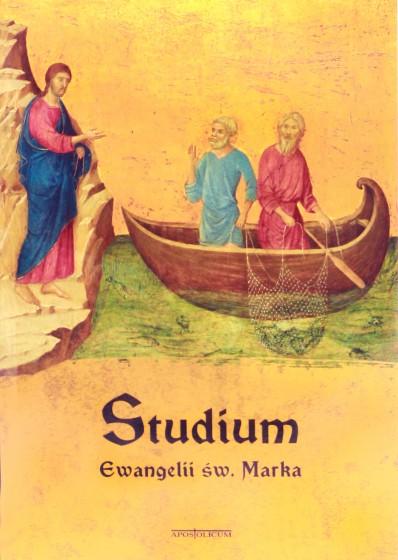 Studium Ewangelii św. Marka