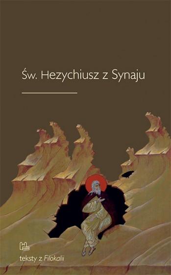 Św. Hezychiusz z Synaju