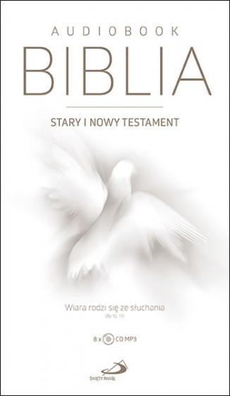 Biblia. Stary i Nowy Testament. Edycja św. Pawła