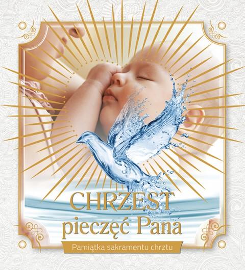 Chrzest – pieczęć Pana