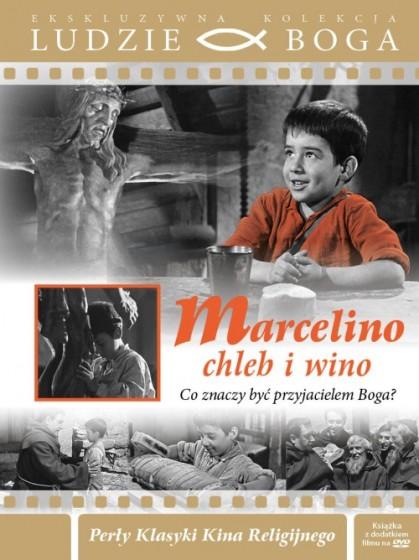 Marcelino, chleb i wino. Co znaczy być przyjacielem Boga?