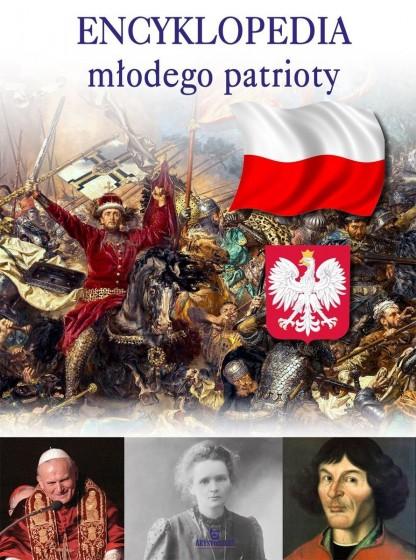 Encyklopedia młodego patrioty