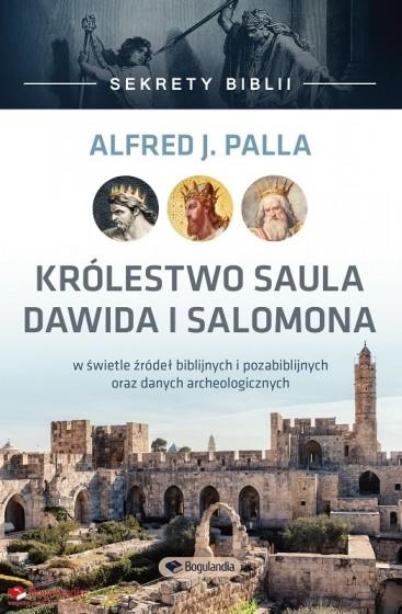 Królestwo Saula Dawida i Salomona