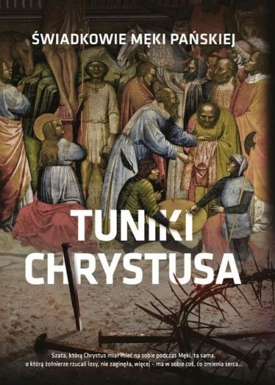 Tuniki Chrystusa