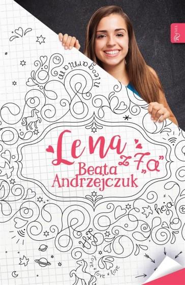"""Lena z 7""""a"""""""