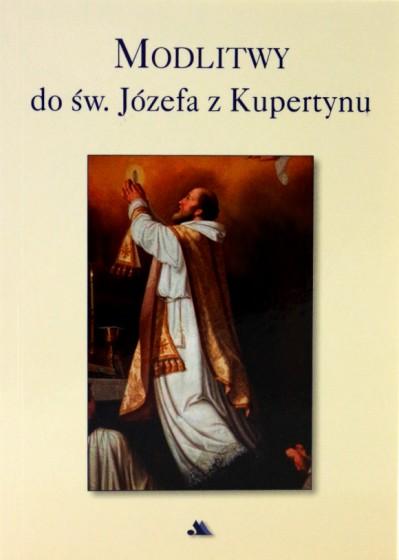 Modlitwy do św. Józefa z Kupertynu