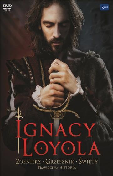 Ignacy Loyola DVD