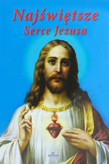 Najświętsze Serce Jezusa Arystoteles