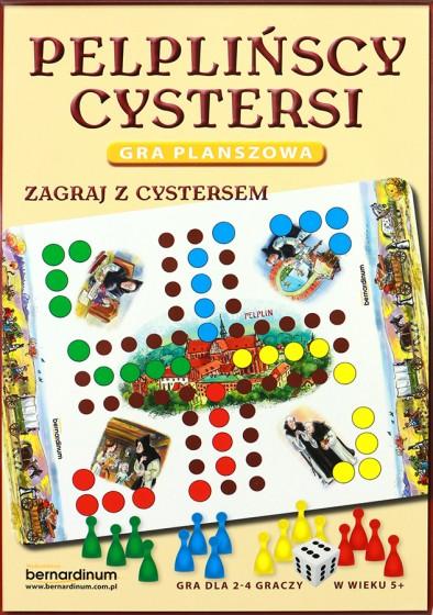 Pelplińscy cystersi
