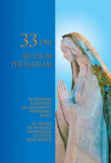 33 dni ad Iesum per Mariam