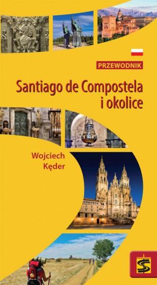 Santiago de Compostela i okolice