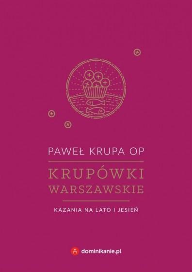 Krupówki warszawskie Kazania na lato i jesień