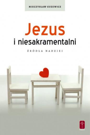 Jezus i niesakramentalni