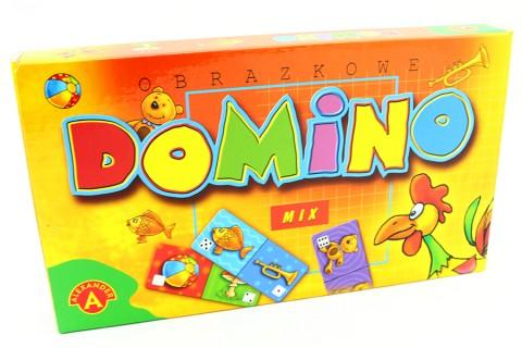 Domino mix