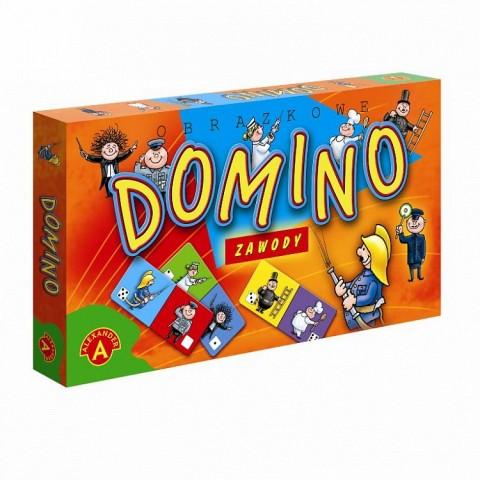 Domino - Zawody