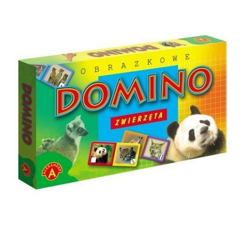 Domino - Zwierzęta
