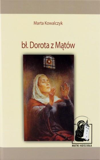 Bł. Dorota z Mątów