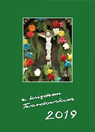 Z księdzem Twardowskim 2019 - Kapliczka