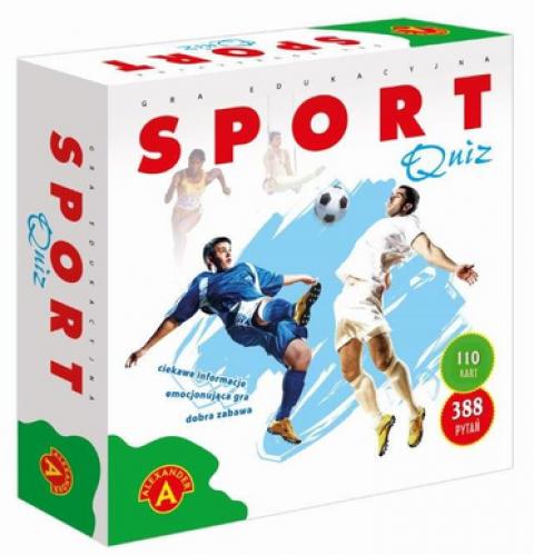 Sport Quiz duży