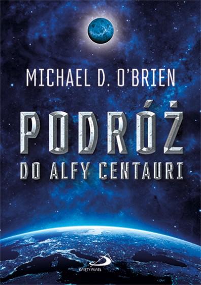 Podróż do Alfy Centauri