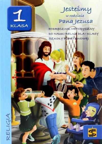 Jesteśmy w rodzinie Pana Jezusa /św. Stanisław