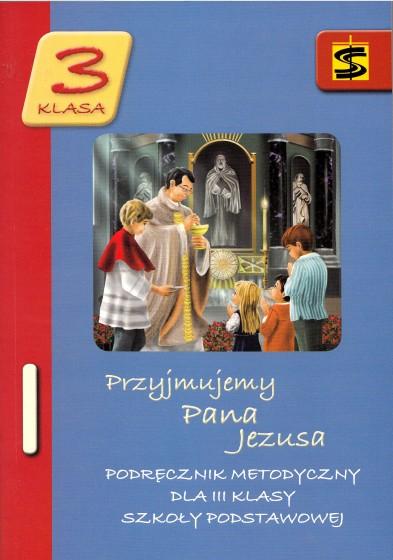 Przyjmujemy Pana Jezusa / św. Stanisław