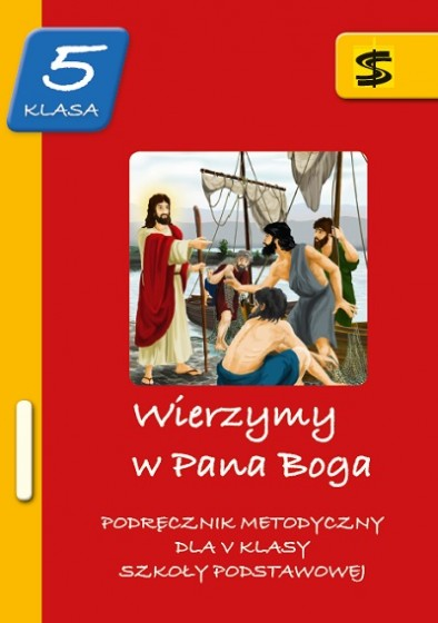 Wierzymy w Pana Boga / Stanisław